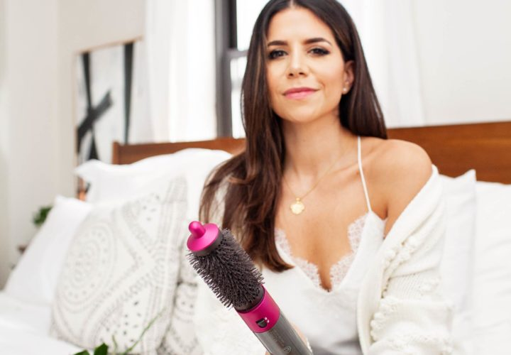 Pros and Cons of the Dyson Airwrap Styler