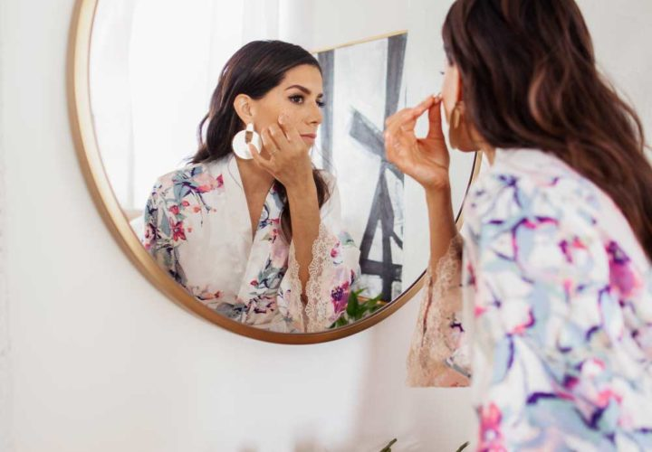 My Top Beauty Items from Nordstrom Anniversary Sale