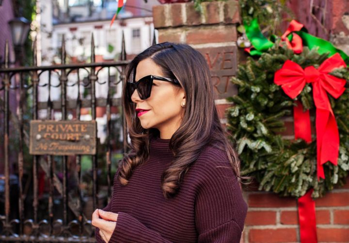 4 Sweater Styles to Try This Winter
