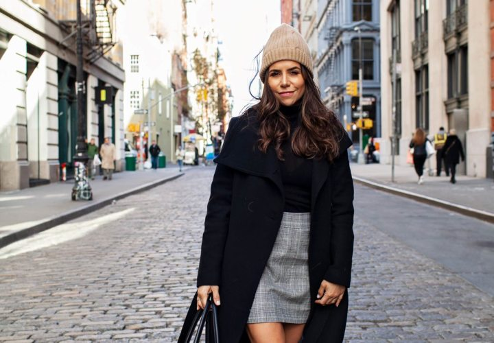 My 3 Favorite Skirts For Winter