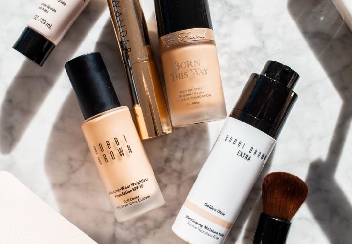 5 Foundations I Love