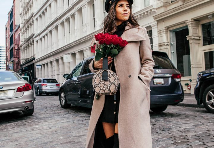 3 Must-Have Coats for Winter in NYC