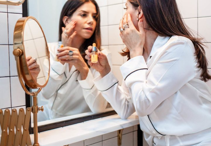 Top 5 Skincare Trends to Try this Spring