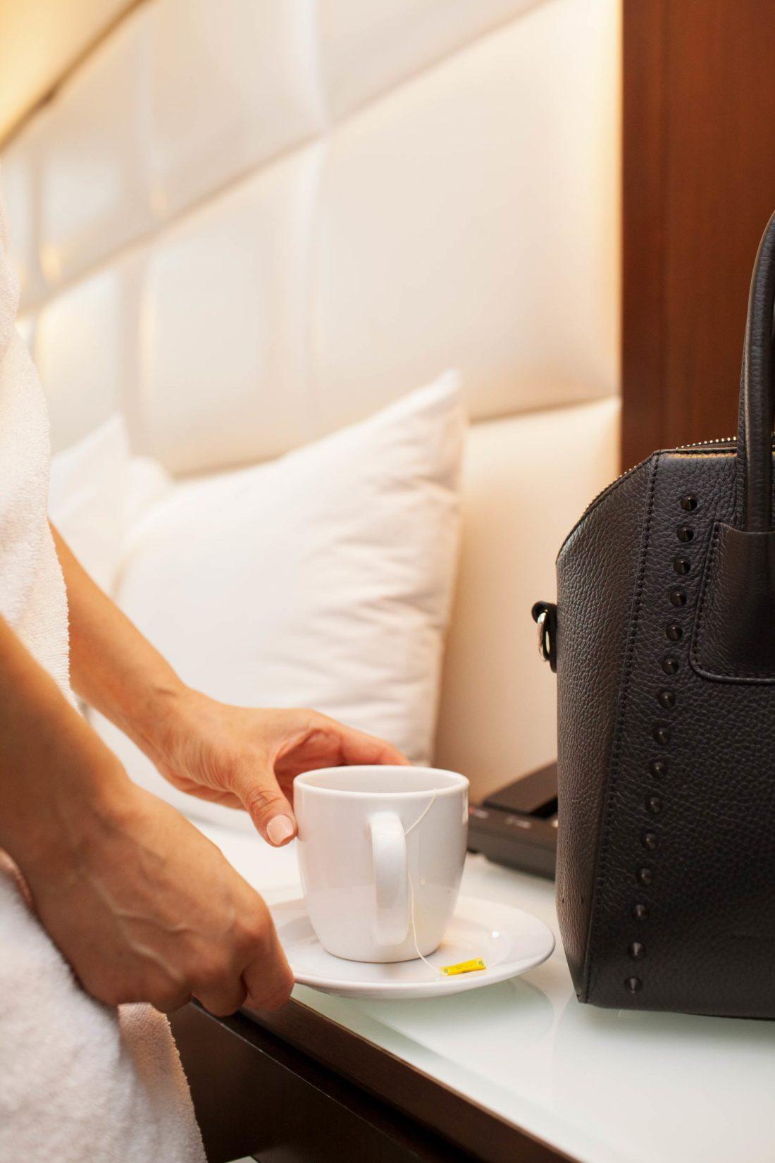 5 Ways to Unwind on Your Next Business Trip