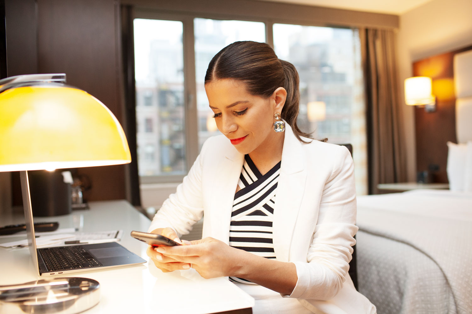 5 Ways to Unwind on Your Next Business Trip