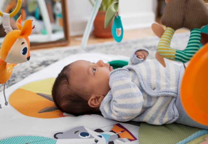 My Must-Have Items for Baby's First Few Months