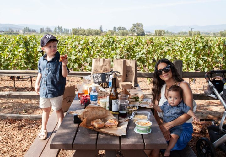 The Ideal Getaway in Wine Country with Cambria Hotels