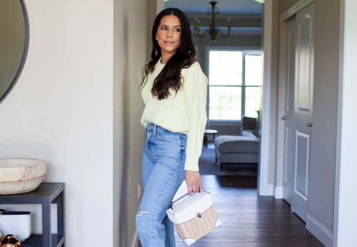 Spring Fashion Finds under $50