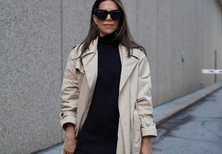5 FALL OUTFITS TO WEAR ON REPEAT THIS SEASON